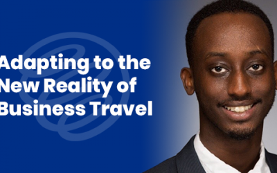 Adapting to the New Reality of Business Travel